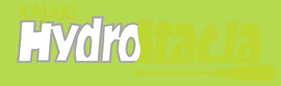 Wypożyczalnia kajaków Hydrostacja